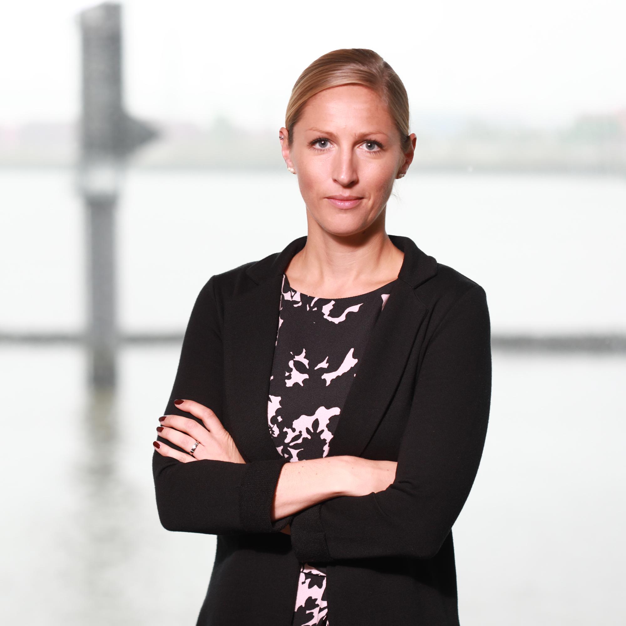 Julia Siebert